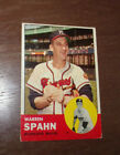 Warren Spahn Cards, Rookie Cards and Autographed Memorabilia Guide 11