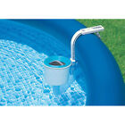 Intex Deluxe Wall Mount Surface Pool Skimmer 28000E