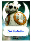 2017 Topps Star Wars The Last Jedi Trading Cards 23