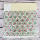 Anna Griffin CHRISTMAS CARDSTOCK 36 12x12  36 5x7 Card Making Set NEW