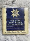 The Star That Never Walks Around 2002 Native American Tarot Cards  Book Set