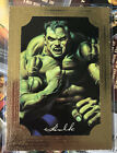 1996 Fleer/SkyBox Marvel Masterpieces Trading Cards 18