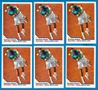 Rafael Nadal Tennis Cards, Rookie Cards and Autographed Memorabilia Guide 22