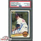 Dennis Eckersley Cards, Rookie Card and Autographed Memorabilia Guide 40