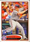 Top Bryce Harper Rookie Cards and Prospect Cards 27