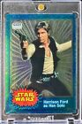 1999 Topps Star Wars Chrome Archives Trading Cards 5