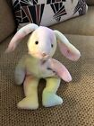 Ty beanie baby Hippie Rare Retired with TAG Original Mint Condition