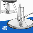 43 55 Salon Barber Chair Hydraulic Pump Replacement Lift Pump with 58cm Base