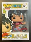 Ultimate Funko Pop One Piece Figures Gallery and Checklist 29
