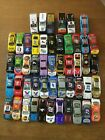 Racing Champions Nascar Diecast 164 Scale loose lot of 50 PRE OWNED AND CLEAN