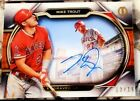 Mike Trout Signs Exclusive Autograph Deal with Topps 13