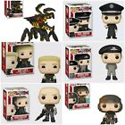 Ultimate Funko Pop Starship Troopers Figures Gallery and Checklist 26