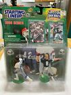 Kenner Starting Lineup 1998 NFL Emmitt Smith & Troy Aikman Dallas Cowboys Double