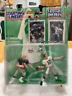 1997 NFL Starting Lineup Classic Doubles Troy Aikman Roger Staubach Figure