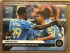 2021 Topps Now MLS Soccer Cards Checklist Guide 11