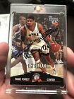 Ultimate Tim Duncan Rookie Cards Gallery and Checklist 29