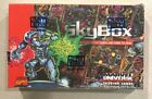 1993 Skybox MARVEL UNIVERSE Factory Sealed Box Series 4
