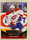 P.K. Subban Cards, Rookie Cards and Autographed Memorabilia Guide 31