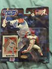 Aaron Sele signed/ Autographed 2000 Starting Lineup.. Rangers..