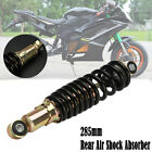Motorcycle Rear Shock Absorber Fit For 50CC 70CC 90CC 110CC 125CC Pit Dirt Bike
