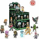 Funko Mystery Minis Rick and Morty Series 2 - Full Case of 12 Vinyl Figures NEW