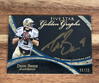 2014 Topps Five Star Football Cards 19