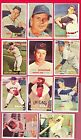 1957 Topps Football Cards 15