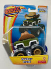 Cowboy Truck Blaze And The Monster Machines Die Cast