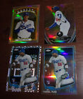 Yasiel Puig, Jose Fernandez and Wil Myers Lead 2013 Topps Rookie All-Star Team 10