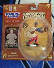 ROY CAMPANELLA Cooperstown Collection DODGERS Starting Lineup Figure NIB SEALED