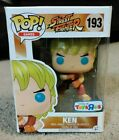 Ultimate Funko Pop Street Fighter Figures Gallery and Checklist 45