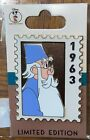 Merlin Postage Stamp Pin Disney Employee Center Cast Exclusive DEC Limited 250