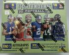 2018 Panini Contenders Football First Off The Line FOTL Sealed Hobby Box!