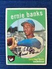 14 Ernie Banks Cards That Show His Love for Life and Baseball 16