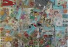 Scrapbooking 3D Craft All Jolees Boutique Stickers Lot 50 packs Free Shipping