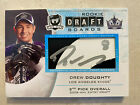 Drew Doughty Cards, Rookie Cards and Autographed Memorabilia Guide 35