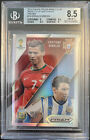 2014 Panini Prizm World Cup Soccer Cards 29