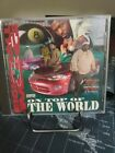 On Top of the World PA by 8Ball and MJG OG press