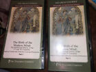 The Great Courses The Birth Of The Modern Mind Part 1  2 DVD Philosophy History