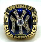 World Series Rings Collecting Guide and MLB World Champions Ring Gallery 105