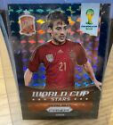SOLD! 2014 Panini Prizm World Cup Lionel Messi Black Autograph Fetches Huge Price 4