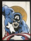 2020 Upper Deck Marvel Masterpieces Trading Cards 36