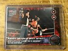 2016 Topps Now WWE Trading Cards 19