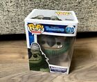Ultimate Funko Pop Trollhunters Figures Gallery and Checklist 30