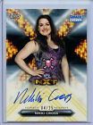 2020 Topps WWE NXT Wrestling Cards 30