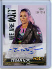 2021 Topps WWE Heritage Wrestling Cards 27