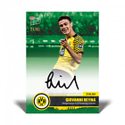 2021 Topps Giovanni Reyna American Dream Curated UEFA Champions League Soccer Cards 9