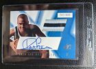 Tony Parker Cards, Rookie Cards and Autographed Memorabilia Guide 35