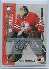 Corey Crawford Cards, Rookie Cards and Autographed Memorabilia Guide 23