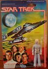1979 Topps Star Trek: The Motion Picture Trading Cards 6